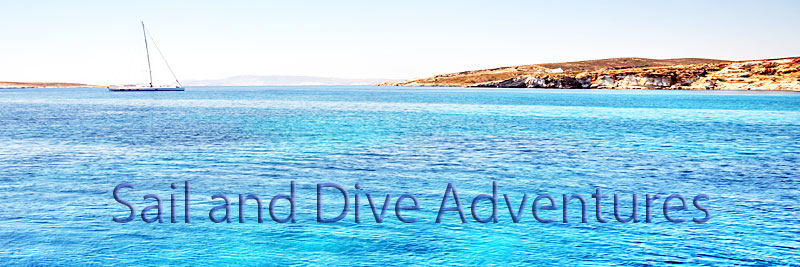 Sail and Dive Adventures - Dr. Theodor Yemenis